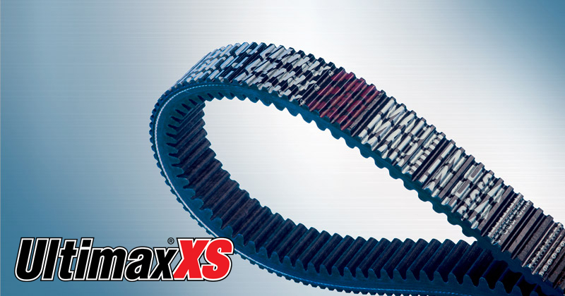 Ultimax® XS Belts by Ultimax® Belts