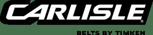 Image showing Carlisle Belts Logo a CRP Drive Belts Supplier