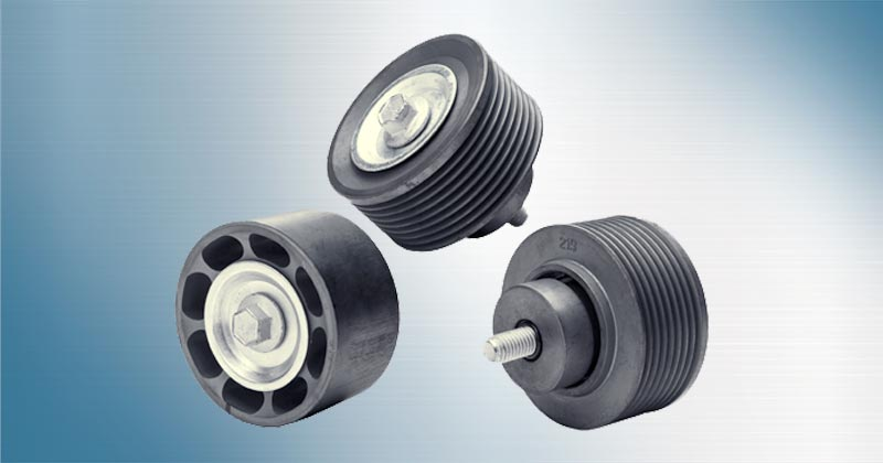DAYCO Automotive Idler Pulleys