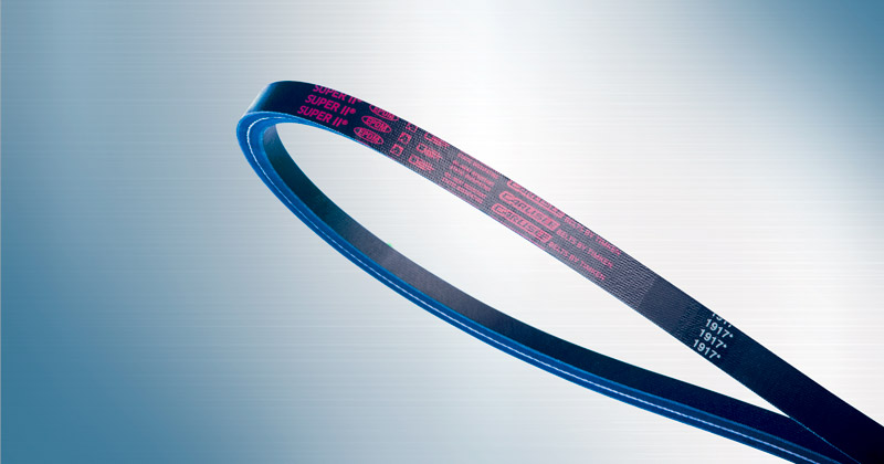 Image showing Super II® V-Belt by Carlisle Belts