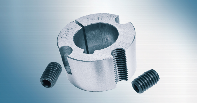 Taper Lock Bushings by Martin Sprockets Inc.