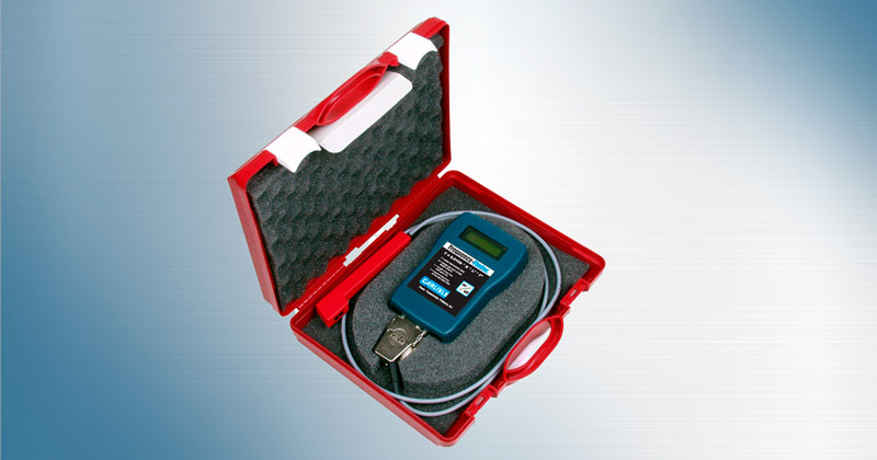 Belt Frequency Finder by Carlisle Belts calculates belt tension with ease