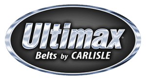 Image showing Ultimax Belts Logo