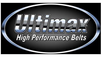 Ultimax Belts Distributor Logo