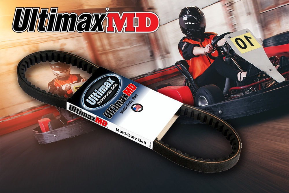 Ultimax® MD Multi-Duty Belts