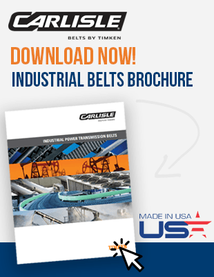 Click to Download Carlisle Belts Catalog