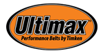 Ultimax® Belts Logo
