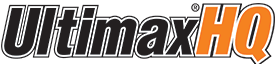 ULTIMAX® HQ Belt Logo