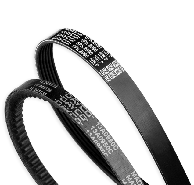 Automotive Belts by Dayco®Belts