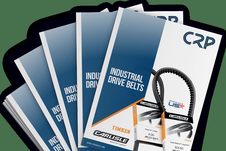 Industrial Belts | Carlisle® Belts by Timken | Markets | CRP