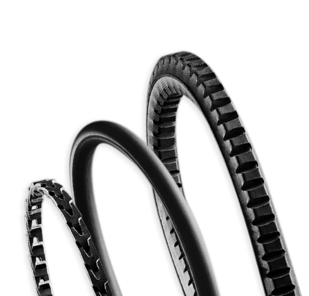 Speciality Belts by Carlisle® Drive Belts