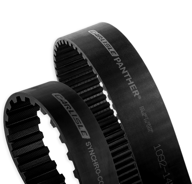 Synchronous Belts by Carlisle® Drive Belts