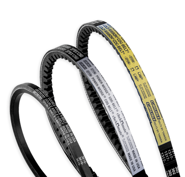 V-Belts by Carlisle® Drive Belts