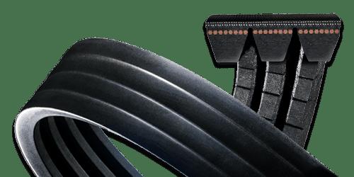 Banded Belts by Carlisle® Belts