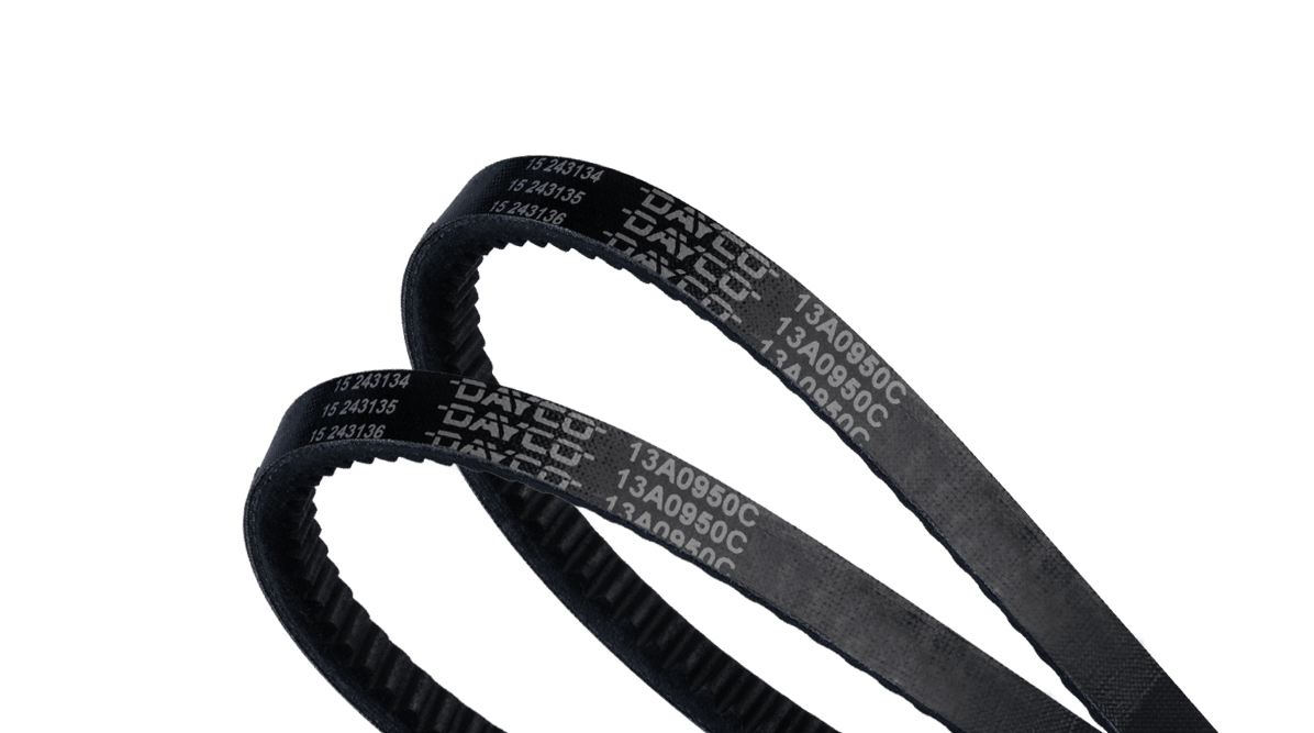 Scooter & Motorcycle Belts buy Dayco® Belts