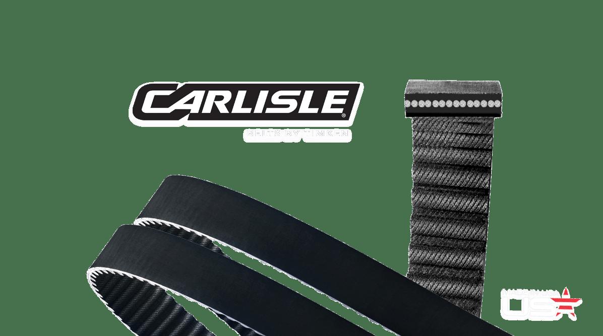 Synchro-Cog® HT Belts by Carlisle® Belts
