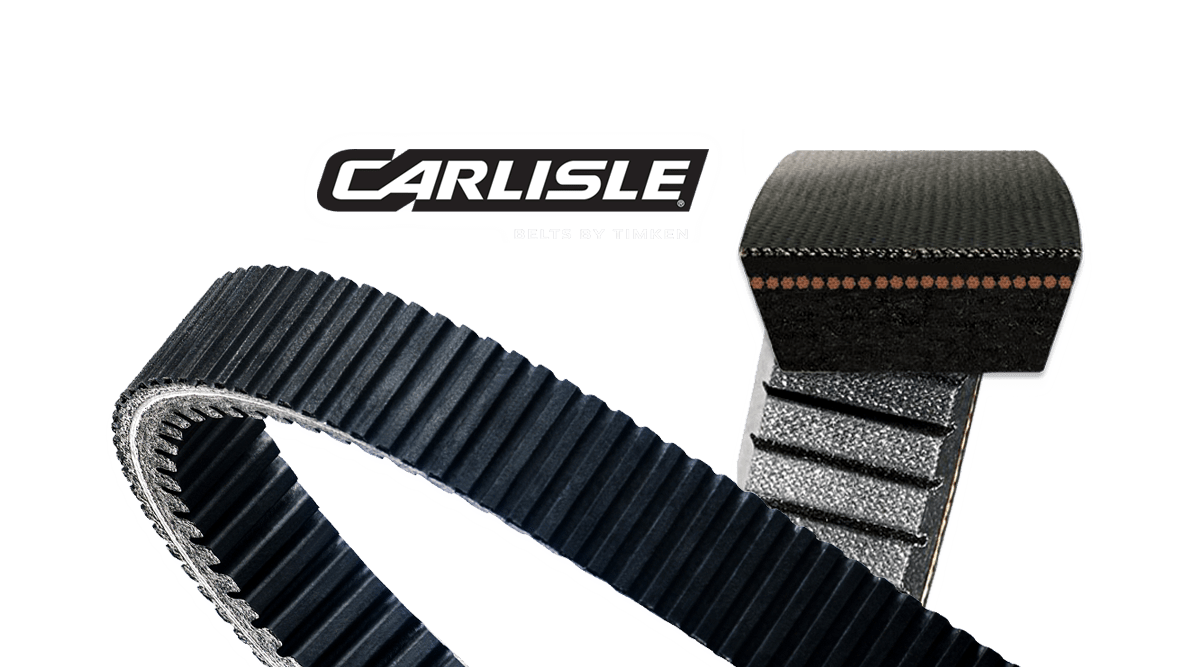 Variable Speed Belts by Carlisle® Belts